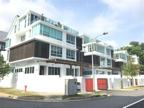 landed house design wak hassan place landed property singapore semi
