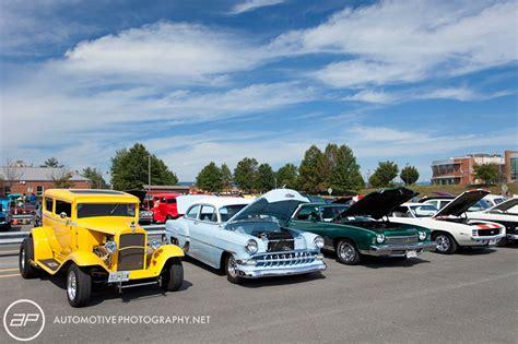 maryland motor vehicle association 20th annual mva car truck show automotive photography