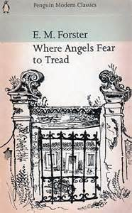 where angels fear to tread forster e m 31 giovanni s room james baldwin a guy s moleskine