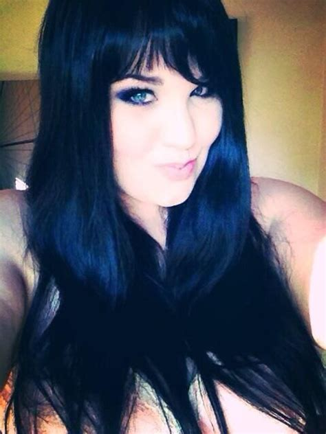 black blue hair color 1000 images about blue black hair on my hair