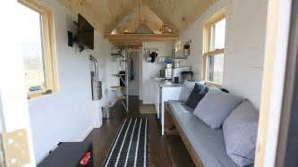 Pictures Of Interiors Of Homes tiny house interior new england tiny house