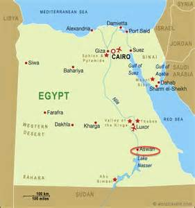 Egypt Map Africa by Always More To Hear Adventures In Egypt The Nile