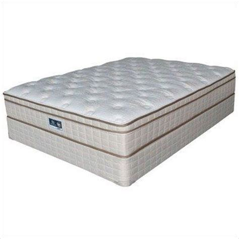 Sertapedic Pillow Review by 1000 Ideas About Pillow Top Mattress On
