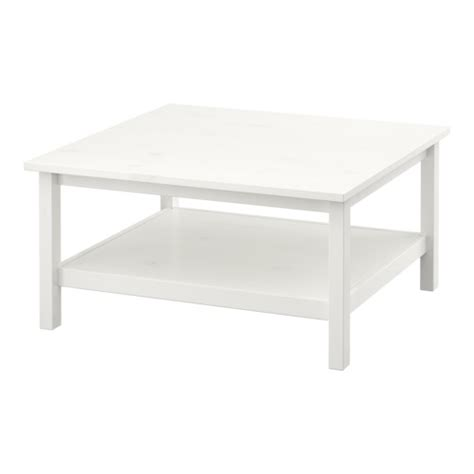 hemnes table basse teint 233 blanc ikea