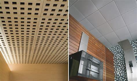 techo acustico tipos de falsos techos globalcaja toledo falso techo de