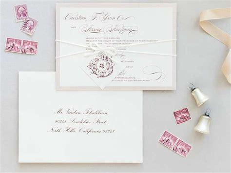 Wedding Invitation Advice by Wedding Invitations Ideas Advice
