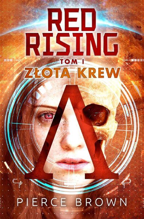 Kebangkitan Merah Rising Brown 1 rising tom 1 złota krew brown ebook epub mobi księgarnia internetowa publio pl