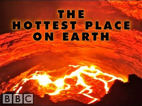 The Place On Earth The Place On Earth Documentary Now