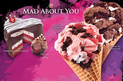 Coldstone Creamery Gift Card Balance - celebrate valentine s day with cold stone creamery