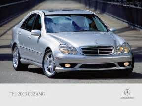 Mercedes C320 2003 Mercedes C320 2003 Review Amazing Pictures And