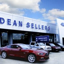 Dean Sellers Ford by Dean Sellers Ford 59 Reviews Car Dealers 2600 W