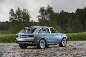 Bentley Exp 9 F Price Bentley Suv Concept Exp 9 F Photo Gallery Cars Uk