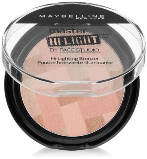 Maybelline Facestudio Master Hi Lighting Blush And Bronzer maybelline studio master hi lighting bronzer reviews photo makeupalley