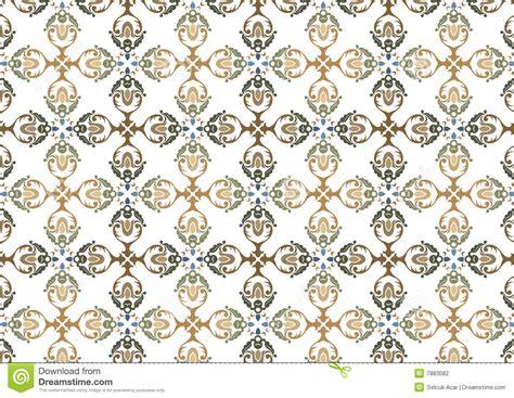 decorative wallpaper decorative wallpaper design stock vector illustration