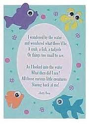 Summer Camp Crafts For Kids - sea life poem craft recycle pinterest life poems beautiful and places