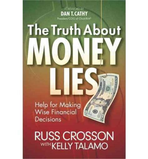 help club for the wise books the about money lies help for wise financial