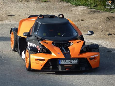 Ktm Crossbow Usa Ktm X Bow With Roof