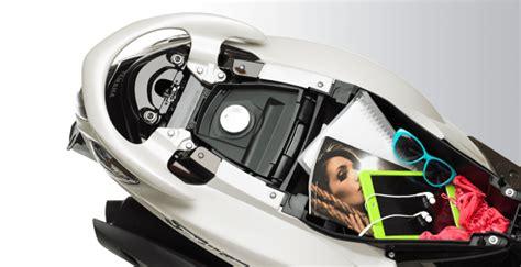 Yamaha New Fino 125 Premium new fino 125 bluecore premium