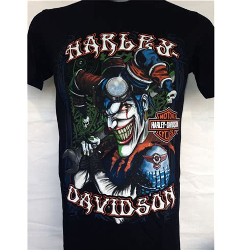 Tshirts Harley Davidson official harley davidson t shirt buy on offer