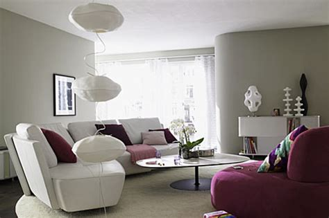 wohnzimmer farben modern modern living room with grey color d s furniture