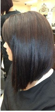 long angled bob only i would want it slightly longer in long sling bob short hairstyle 2013