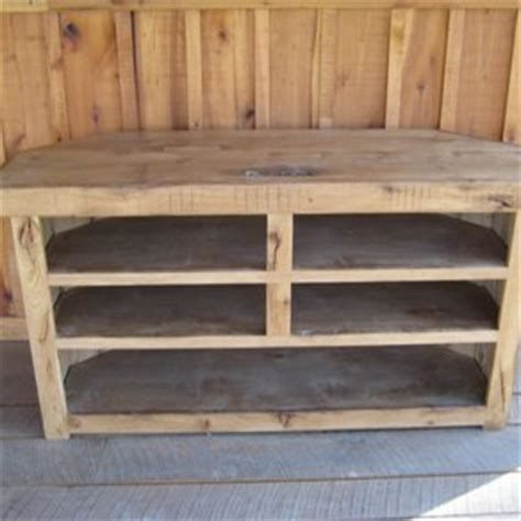 plans    corner tv stand easy diy woodworking