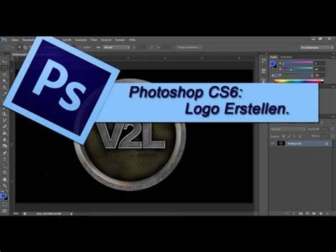 Photoshop Cs6 Logo Templates by Related