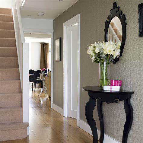 how to decor your home five small hallway ideas for home