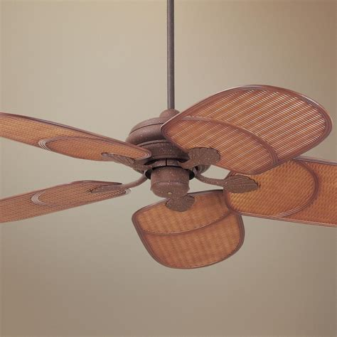 casa vieja ceiling fans 42 quot casa vieja 174 outdoor tropical ceiling fan