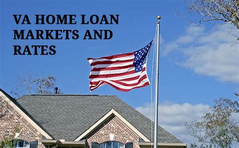 va loans for houses va home loan purchase and refi markets switch places