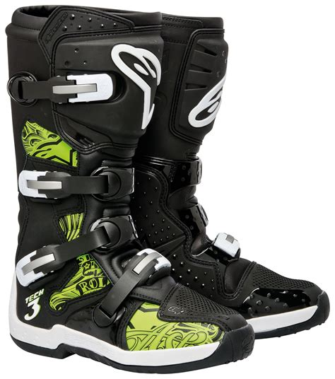 Alpinestars Boots For Fall 12