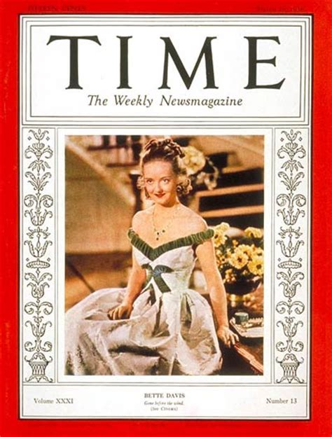 bette davis cover time magazine cover bette davis mar 28 1938