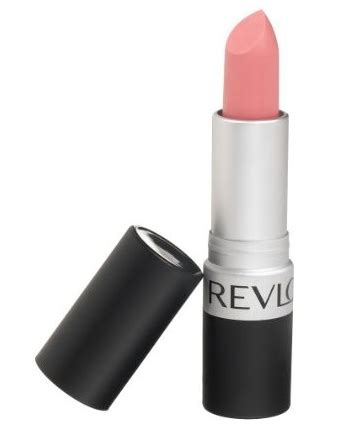 Lipstik Revlon Pretty In Pink revlon lipstick in quot pink pout quot another one of my favorite drugstore lipsticks its matte