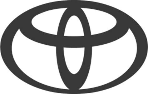 toyota service logo toyota logo vectors free