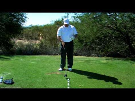 jason gore golf swing give your hook the boot doovi