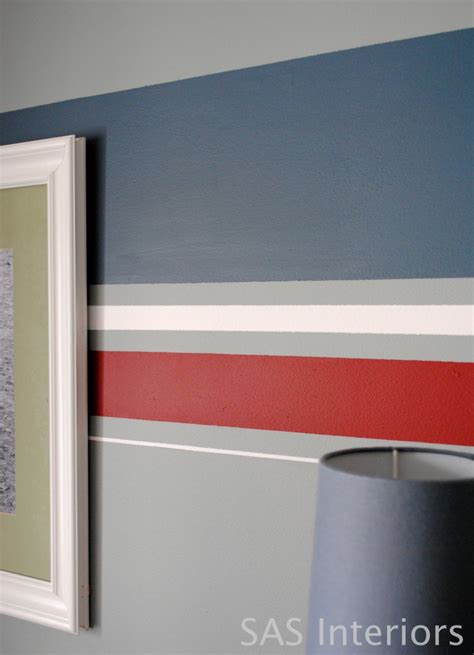 how to paint a room diy how to paint stripes and product review of u stripe