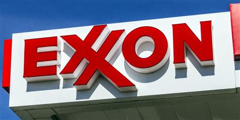 exxon mobil stock exxon mobil corporation stock will rise to new record