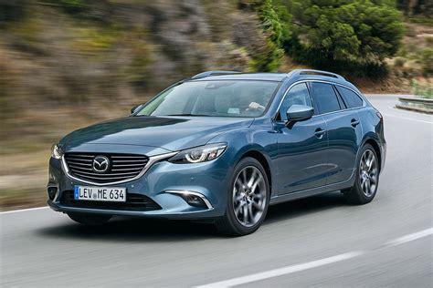 Auto Bild 6 2016 by Mazda6 Facelift 2016 Vorstellung Und Fahrbericht