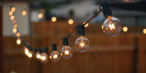 ways   bistro lights lakes region tent event