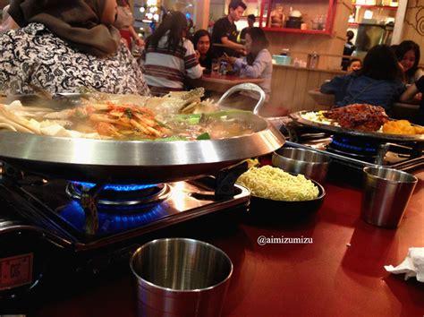 ojju korean food  nge hits  kokas