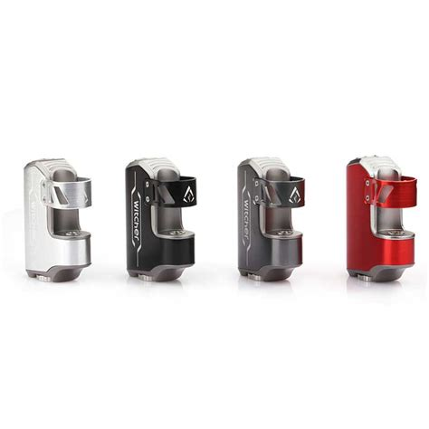 Rofvape Witcher Tank Coil 5pcs Per Pack Ss 0 3ohm And Khantal 0 5ohm rofvape witcher box mod 75w tc kit with the submerged atomizer 5 5ml