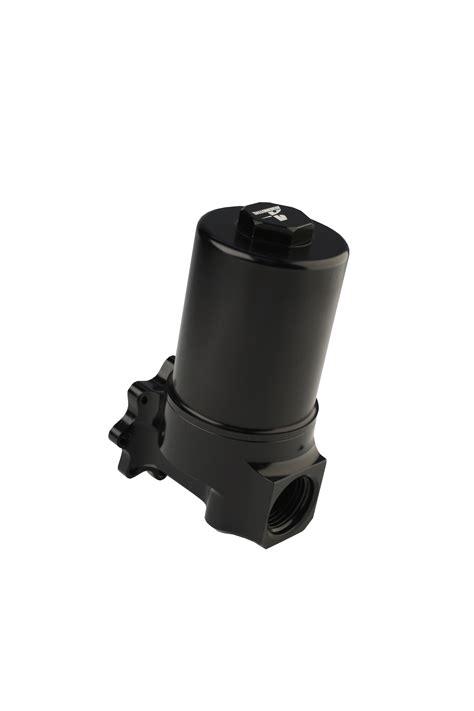 micron fuel filter aeromotive