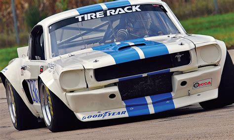 65 mustang kit car 65 66 gt350 race kit maier racing