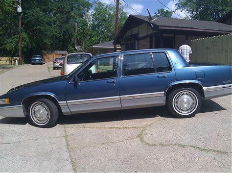 1993 cadillac specs jasoncurrie1979 1993 cadillac devilletouring sedan 4d