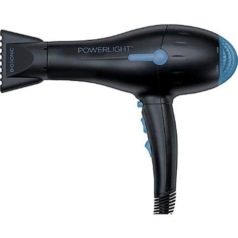 Bio Ionic Pro Hair Dryer powerlight pro dryer ulta