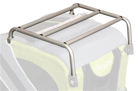 Cargo Trailer Roof Rack by Cargo Roof Rack