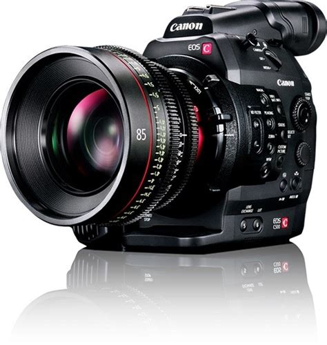 Canon Eos C canon eos c300 and c500 cameras benefit from new firmware update now