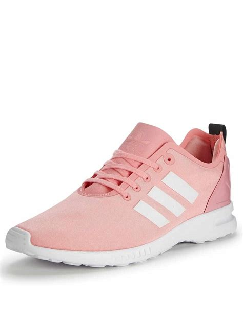 Adidas Zx Flux 99 2017 sale adidas zx flux womens pink piting1227