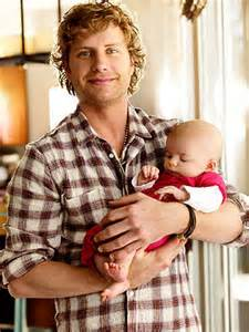 Dierks Bentley Children Dierks Bentley Introduces Evalyn Day