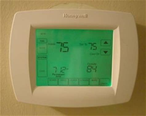 should i run my furnace fan continuously don t set your air conditioner thermostat like this